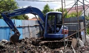 excavator SIA audit smk3