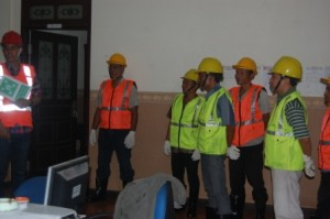 safety talk training smk3