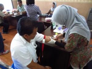 tes darah sertifikat smk3